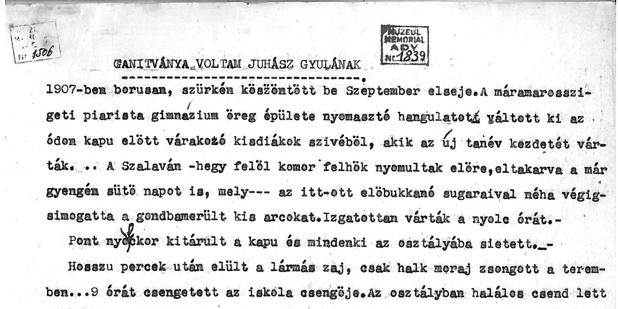 Juhasz Gyula 04 PS 1