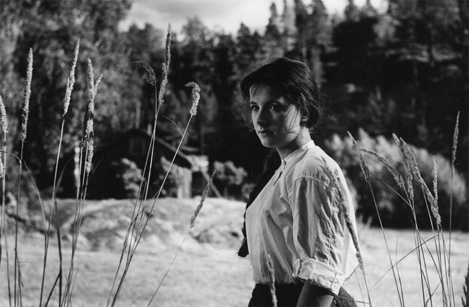 Silja – a regényből készült filmben