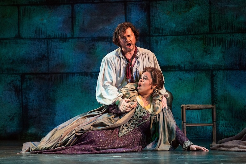 Sarasota Opera's Production of The Barber of Seville